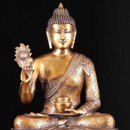La mission secrète de Bouddha (2/2)