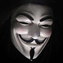 Le masque de la discorde
