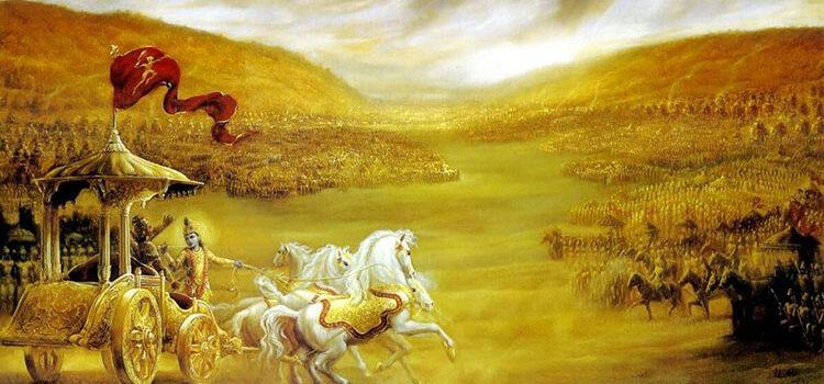 L'épopée du Mahabharata – Épisode 1