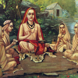 Connaissez-vous Shankara?
